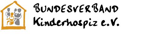 Geldauflage Kinderhospiz Logo